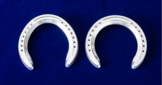 Horseshoes and Accessories